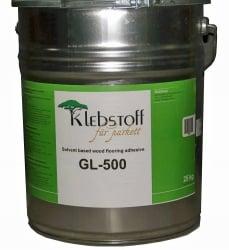 Однокомпонентный клей Klebstoff GL-500 (25 кг) Германия